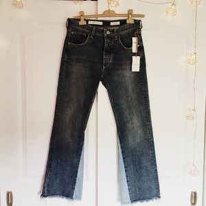 New Anthropologie Jeans